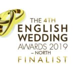 Wedding Awards Finalist 2019 Cake decorator