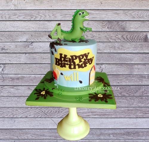Boys Birthday Cake Ideas. dinosaur Cake ideas. Cake maker in Lancaster